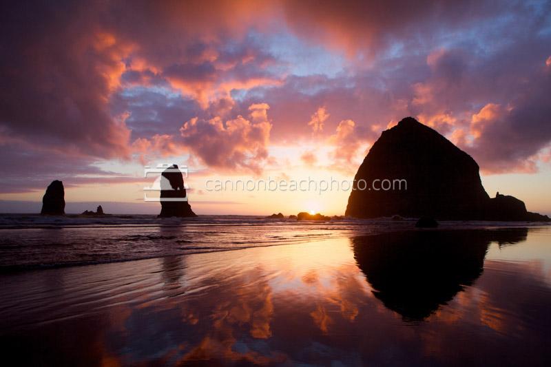Cannon Beach Photo