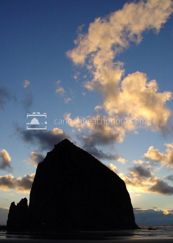 Sunset and Sunrise Zenith 45