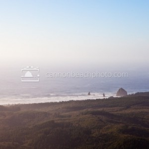 Far and Above Cannon Beach