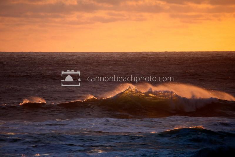 Light Thru Wave Curl