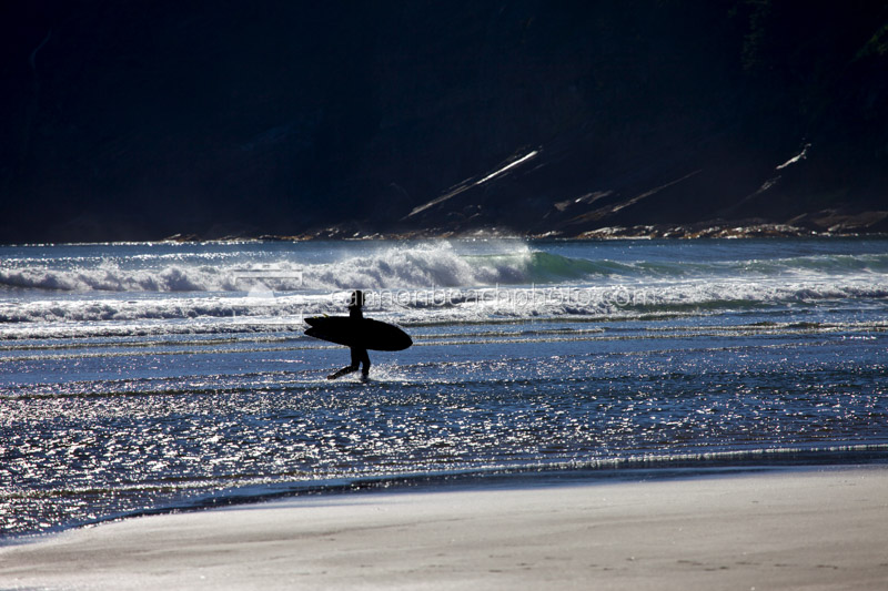 Surf like a fish oregon coast cannon beach photo for Seaside oregon fishing