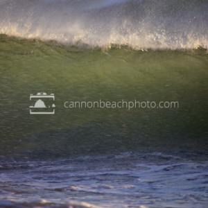 Wave Spray, Oregon Coast