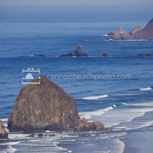 Cannon Beach Seastacks