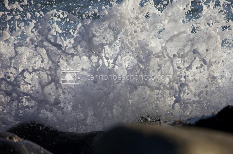 Foam Crash Splash