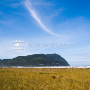 Tillamook Head from Seaside, Oregon