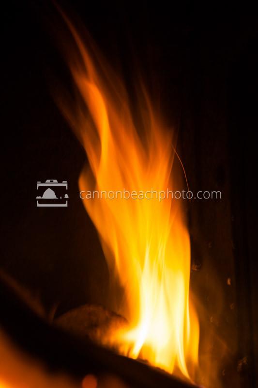 Bonfire Flame 1