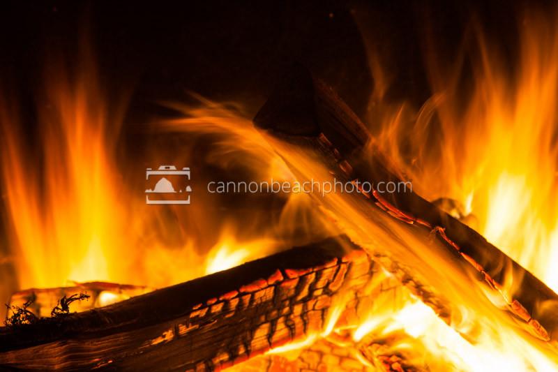 Bonfire Flames 3