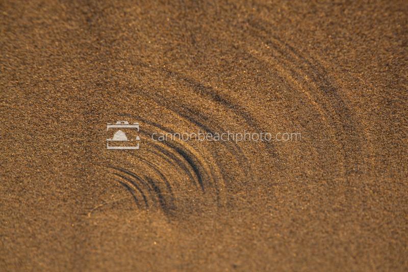 Sand Wifi Symbol Horizontal