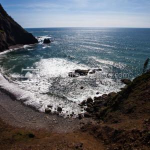 Secret Cove, Oregon Coast