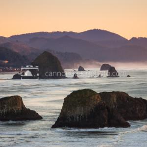 Cannon Beach, Oregon Coast Photography