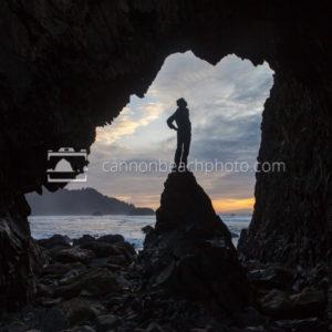 Wander Wonder, Arch Cape