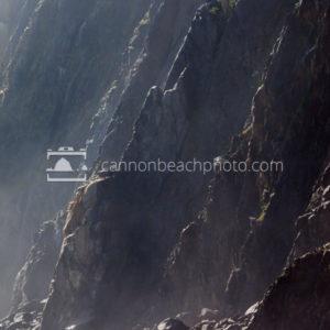 Cliff Ridges