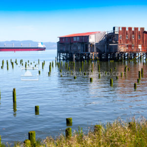 River Shack, Astoria, Oregon