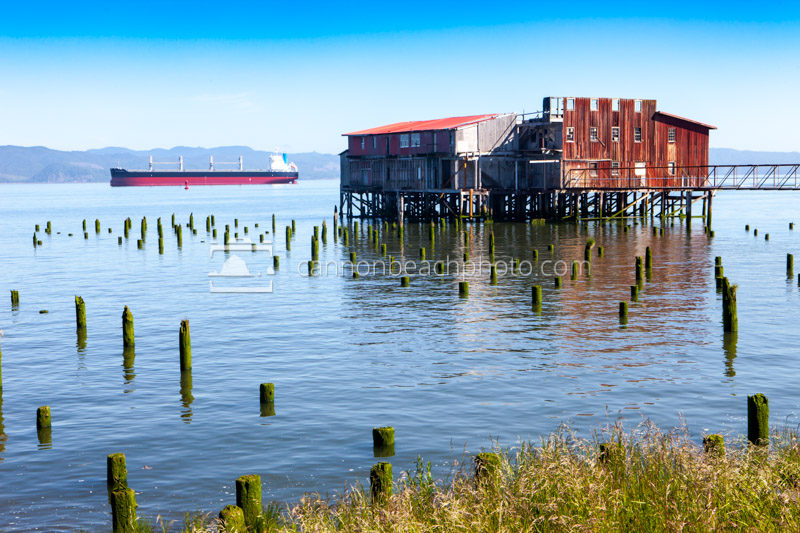 River Shack Astoria Oregon