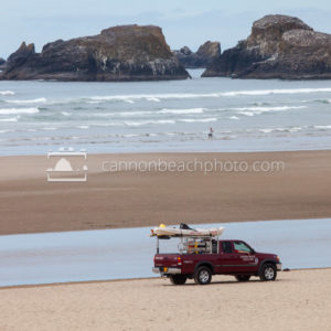 Cannon Beach Lifeguard Patrol