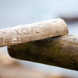 LOVE Written