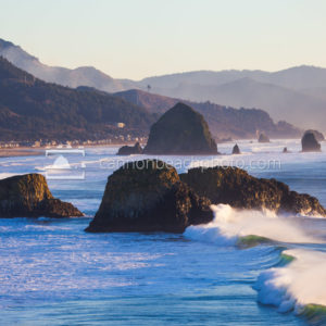Quintessential Oregon Coast View
