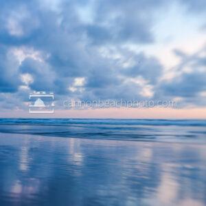 Beach Blur, Focus Zoom