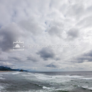 Dynamic Clouds over the Ocean
