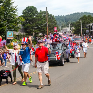 Fourth of July Parade 4