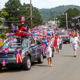 Fourth of July Parade 5