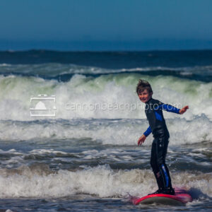 Learning to Surf 5