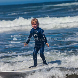 Learning to Surf 6