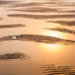Tidepool Background, Horizontal