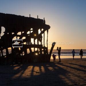 Exploration: Beach Shipwreck