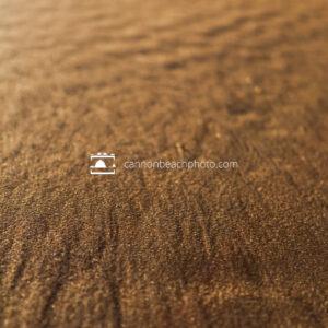 Sand Texture Golden Vertical