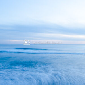 Serene Ocean and Sky 2